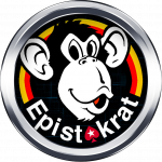 This image shows the icon of our poker coach Epistokrat