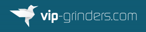 This image shows the logo of our partner https://www.vip-grinders.com/